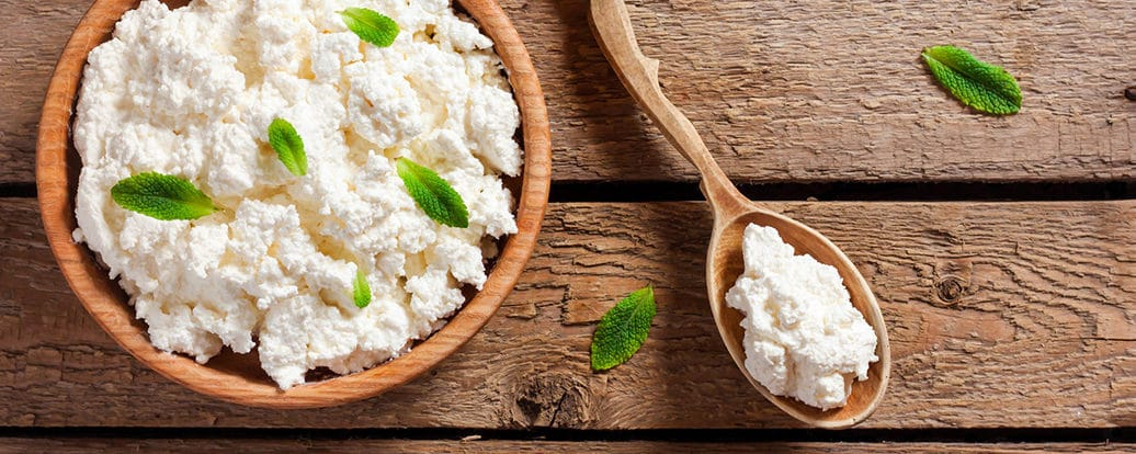 Wat is Ricotta?