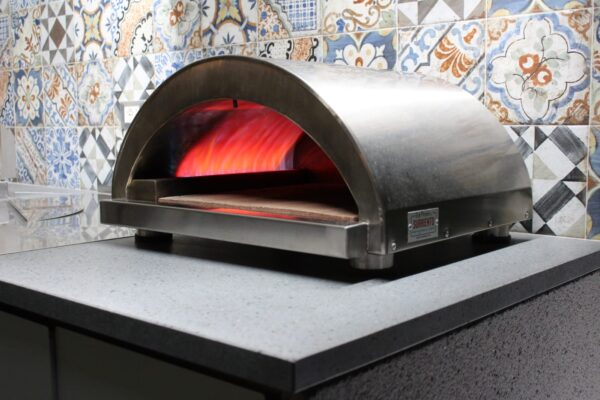 Pizza oven gas surriento