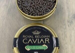 Kaviaar gold label